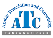 ATC-Arabic Translation & Consulting