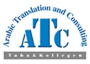 ATC-Arabic Translation & Consulting